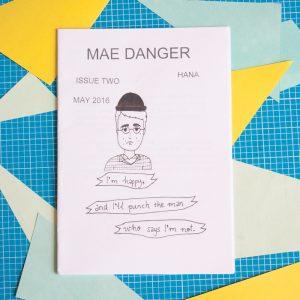 Mae Danger