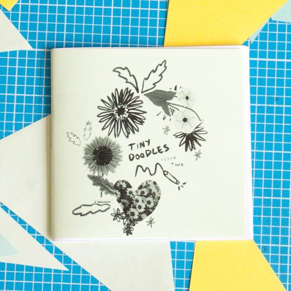 Tiny Doodles