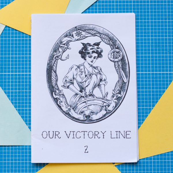 Our Victory Line