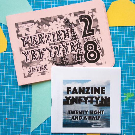 Fanzine Ynfytyn